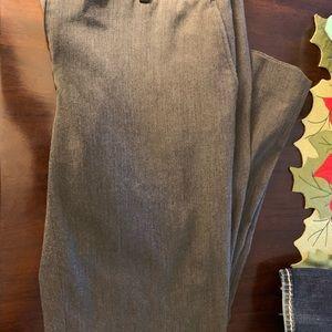 Michael Kors Grey Dress Pants